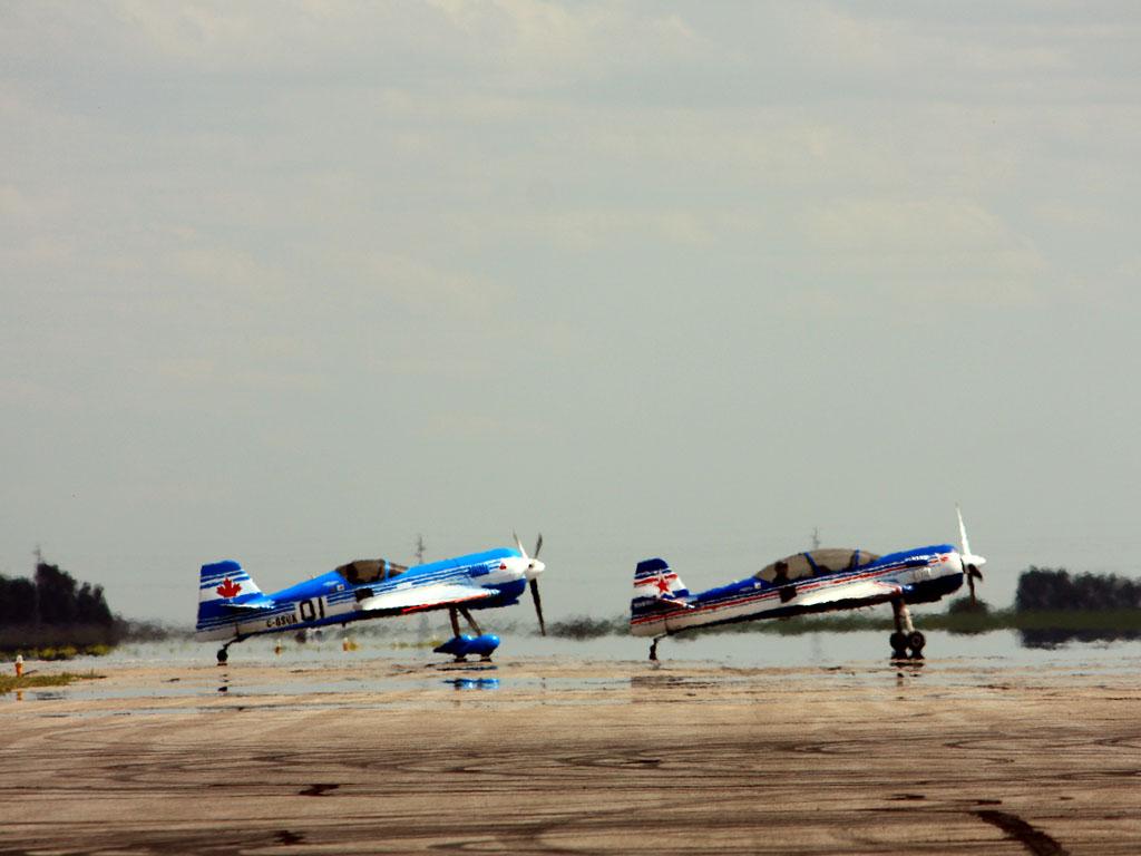Су-26 и Су-29, \