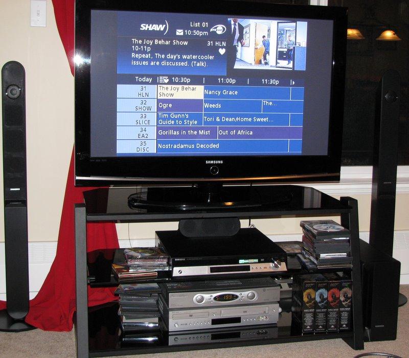 Программа телевидения