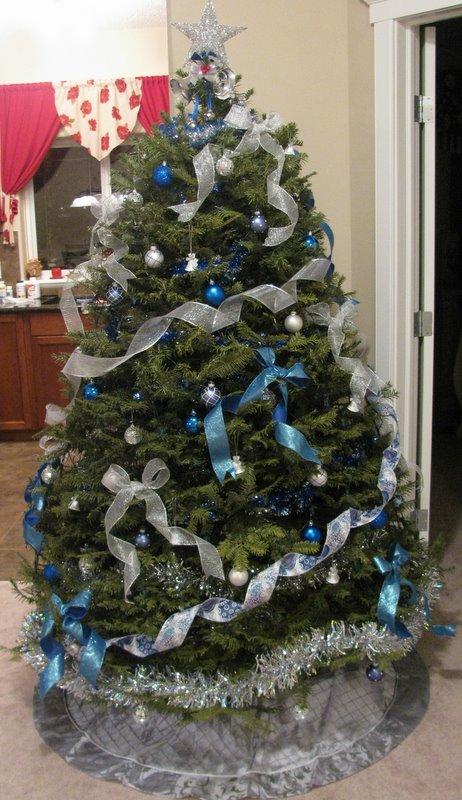 Наша елка