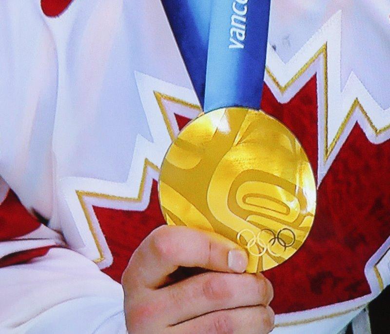Канада чемпион!!!!