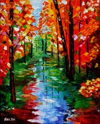 Park-Alley_2-(16x20-inch)