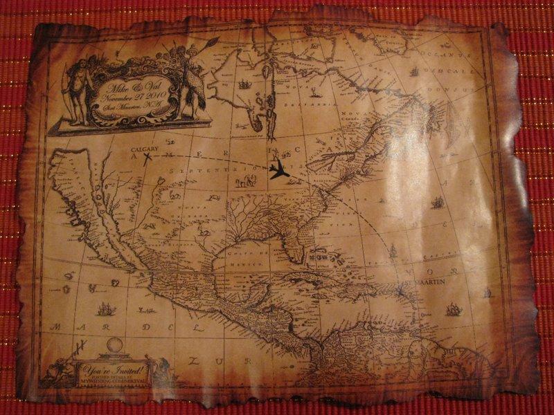Для этого у нас есть и карта и
