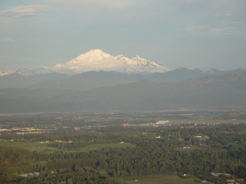 Гора Бекер