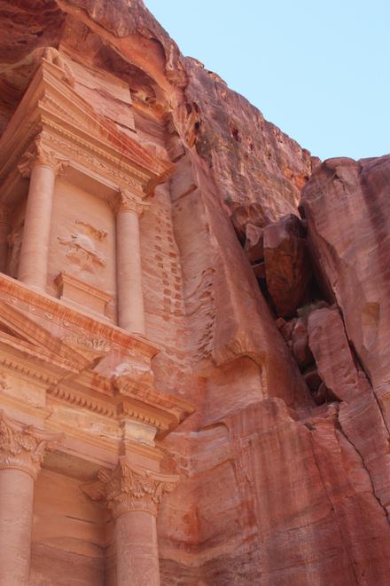 Египет-Иордания 679