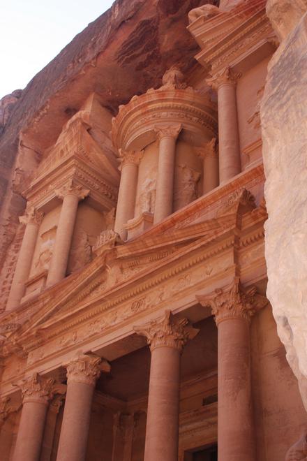 Египет-Иордания 687