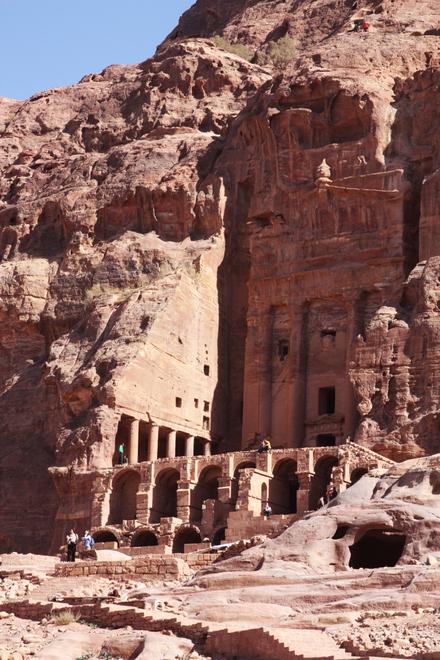 Египет-Иордания 752