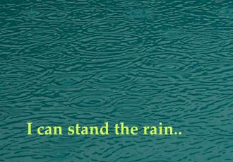 stand-rain
