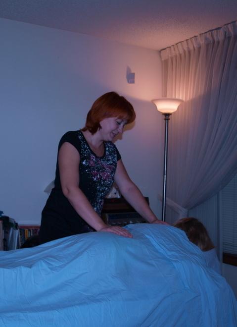 массаж 1