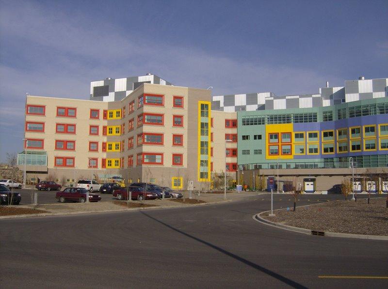 Alberta_Childrens_Hospital