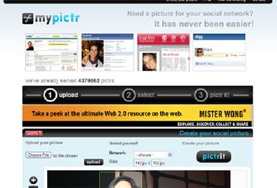 mypictr