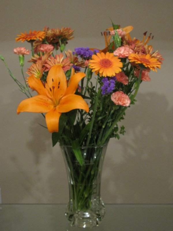 Цветы для Дарлин