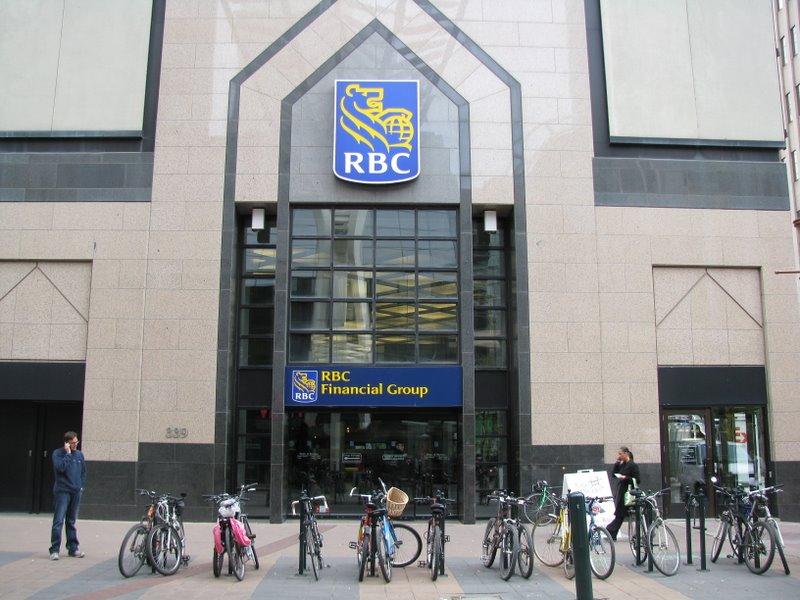 Канадский банк