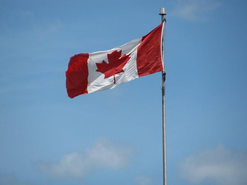 Канада!!!