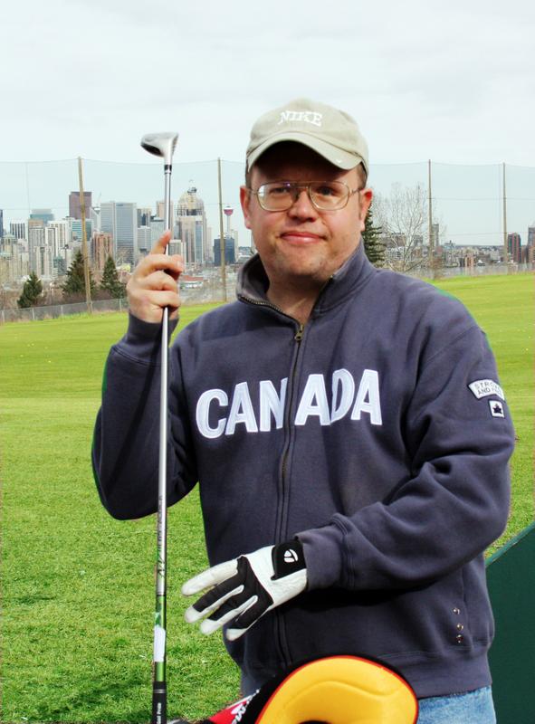 Kirill-golf