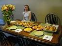Катюша и пирожки