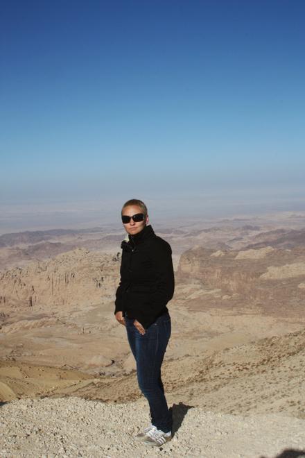 Египет-Иордания 519