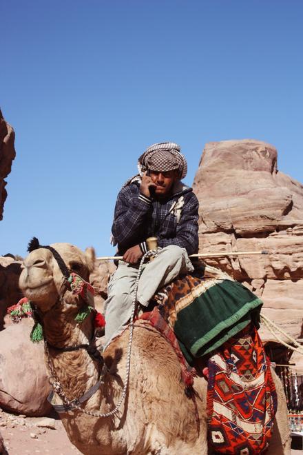 Египет-Иордания 754