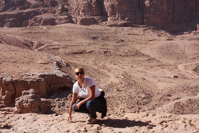 Египет-Иордания 788