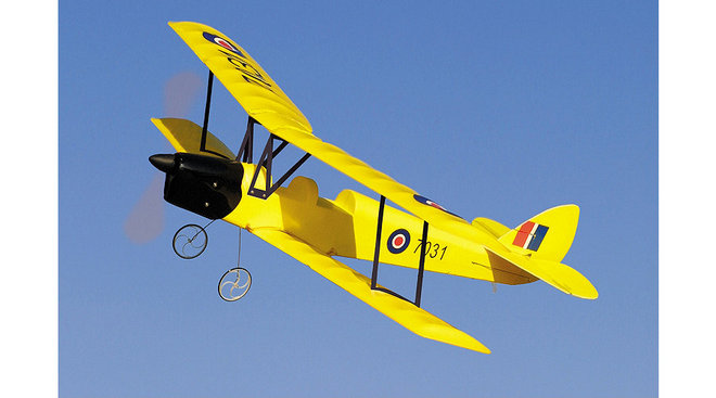 GWS Tiger Moth